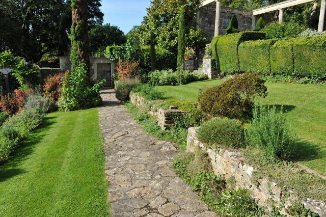 rośliny, ogród, projekt ogrodu, ogród pokazowy, kompozycje roślinne, rośliny do ogrodu