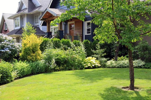 ogrodu przydomowe, ogrody duże, ogrody angielskie, ogrody wiejskie, ogród, kompozycje roślinne, projekty ogrodów, aranżacja ogrodów