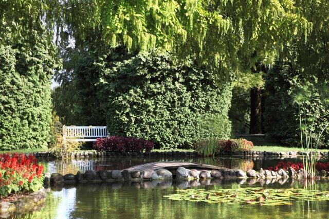 kompozycje roślinne, projekty ogrodów, aranżacja ogrodów, ogrodu przydomowe, ogrody duże, ogrody angielskie, ogród