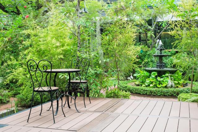 jak urządzić ogród, projekt ogrodu, aranżacja ogrodu, kompozycje roślinne, ścieżki w ogrodzie, ogród, inspiracje