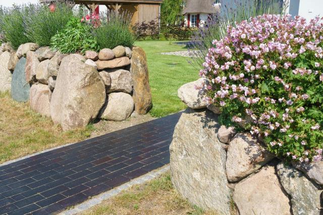 ogród nowoczesny, krzewy, iglaki, krzewy ozdobne, iglaki ozdobne, kompozycje roślinne, ogród przydomowy, rośliny do ogrodu