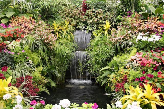 dodatki do ogrodu, pomysły do ogrodu, ogród