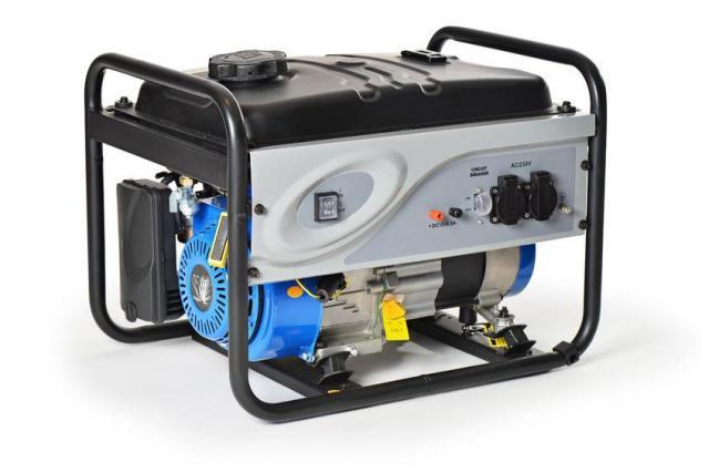 Dlaczego powinieneś mieć agregat prądotwórczy w domu?