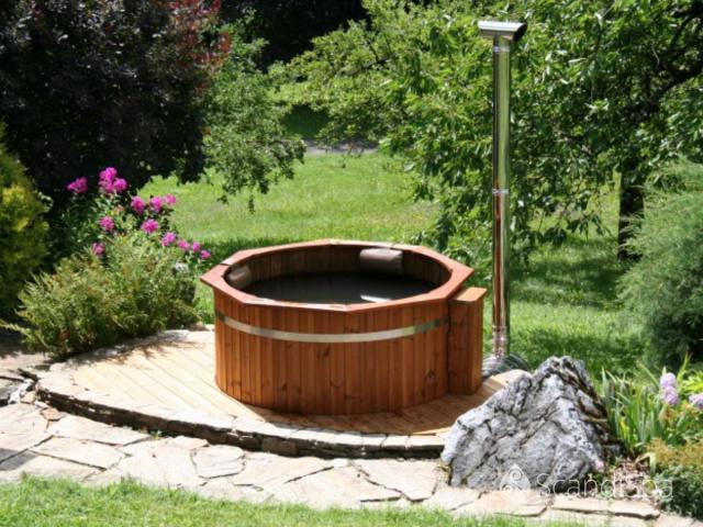 artykuł partnerski, balia ogrodowa, balia do ogrodu